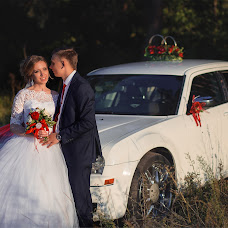 Wedding photographer Sergey Frolkov (FrolS). Photo of 05.11.2016