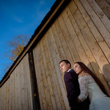 Wedding photographer Marco Olivotto (wearephoto). Photo of 20.01.2018