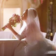 Wedding photographer Sergey Borisov (wedfo). Photo of 18.06.2016