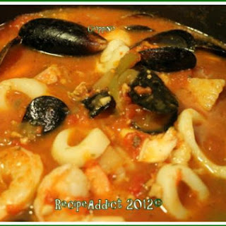 Cioppino, For Our First Time