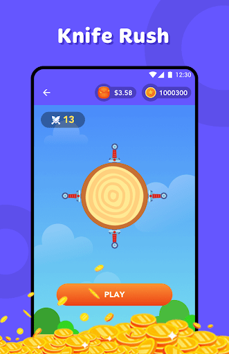 Mini Joy – Casual Game All-In-One  captures d'écran 2