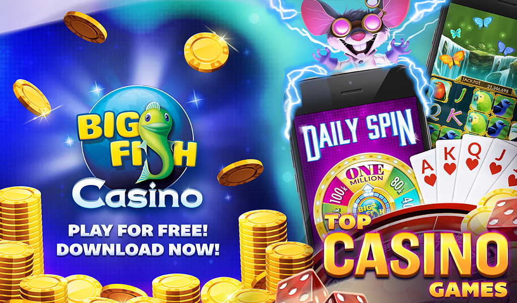 play big fish casino