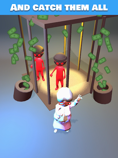 Catch the thief 3D apktram screenshots 10