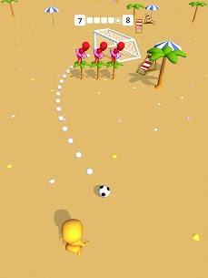 Cool Goal! MOD (Unlimited Goals) 7