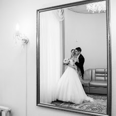 Wedding photographer Anastasiya Zinoveva (Nastasiazin). Photo of 23.02.2016