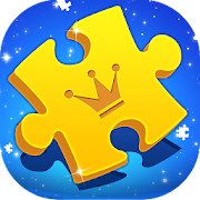 Magic Jigsaw Puzzles Free Collection