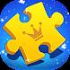 マジックジグソーパズル 2019 - Androidアプリ