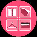 쇼핑폴더 - 당신만을 위한 쇼핑 큐레이션 icon