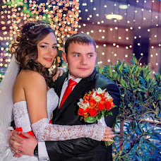 Wedding photographer Vadim Monyakhin (mvmvmv). Photo of 11.01.2013