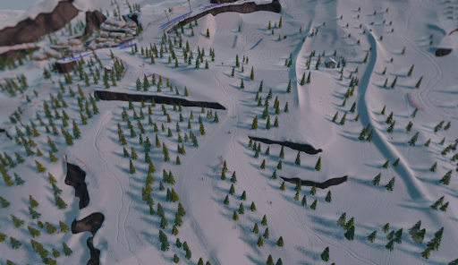 Grand Mountain Adventure: Snowboard Premiere 1.162 screenshots 6