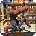 Kung Fury Rivals incredible Street fighting Shadow APK