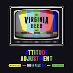Virginia Beer Co. Attitude Adjustment