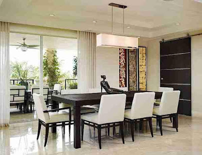Dining Room Design Ideas - Apps on Google Play