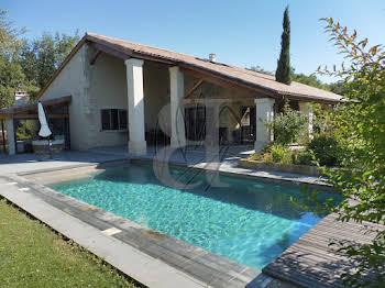 Villa 5 pièces 234 m2