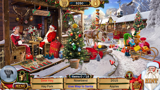 Christmas Wonderland 6 Screenshot