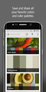 ColorSnap® Visualizer Screenshot 6