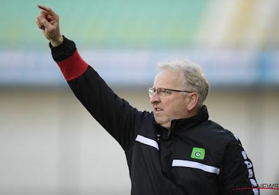 José Jeunechamps quitte son poste
