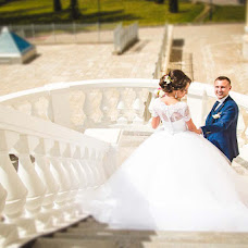 Wedding photographer Miroslava Belousova (mira). Photo of 22.03.2017