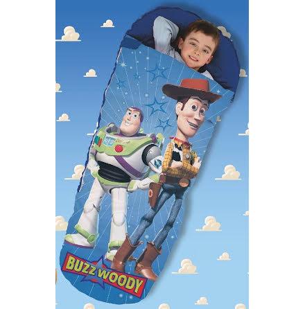 Toy Story 3 Sovsäck