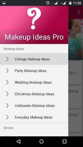 Makeup Ideas Pro