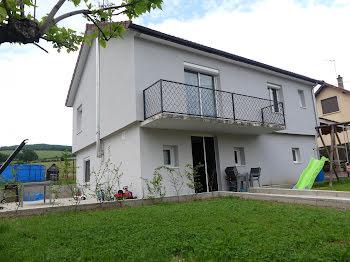 maison à Saint-Symphorien-de-Marmagne (71)