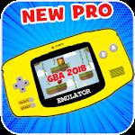 GBA Emulator Pro - New 2018 1.0.2