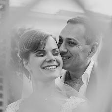 Wedding photographer Darya Malysheva (shprotka). Photo of 11.03.2015