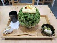 冰屋台南安平店kakigori