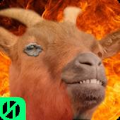 GOAT - Goats On A Trebutchet