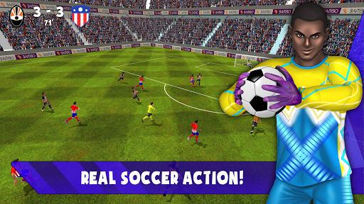 Soccer Goalkeeper 2019 - Soccer Games 1.3.3 screenshots 10