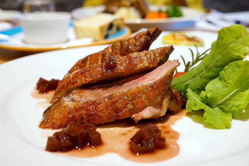 公益路餐廳,威尼斯歐法料理-21