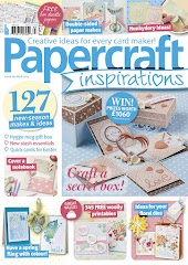 Papercraft Inspirations