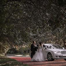 Wedding photographer Artur Aldinger (art4401). Photo of 01.09.2016