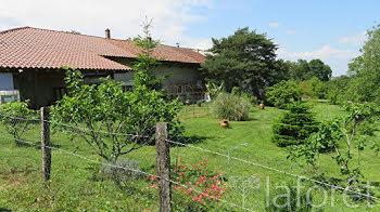 maison à Saint-Nizier-le-Bouchoux (01)