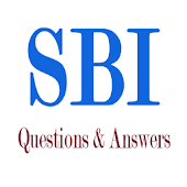 SBI Questions & Answers