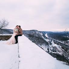 Wedding photographer Elena Vakhovskaya (HelenaVah). Photo of 16.01.2018