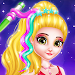 Fashion Celebrity Hair Salon: Make Up And Dress up icon