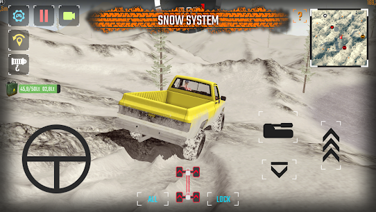 [PROJECT:OFFROAD][20] Apk Download for Android 2