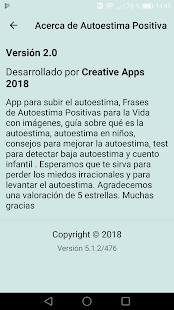 Autoestima Positiva Apps En Google Play