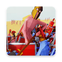 New Totally Accurate Battle Simulator Video APK
