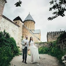Wedding photographer Anna Khomutova (khomutova). Photo of 12.07.2018