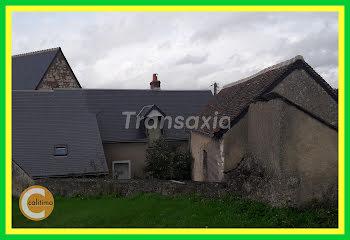 maison à La Bruère-sur-Loir (72)
