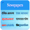 all india newspaper icon
