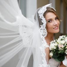 Wedding photographer Aleksandr Bobkov (bobkov). Photo of 01.10.2017
