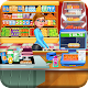 Supermarket Grocery Shopping: Mall Girl Games Android apk