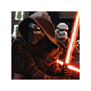 <b>Star Wars</b> The <b>Force Awakens</b> [FVD]