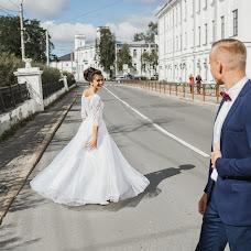 Wedding photographer Sergey Zaykov (Zaykov). Photo of 05.09.2018