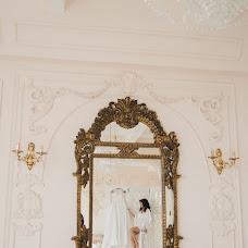 Wedding photographer Yuliya Taycay (YuliaT). Photo of 13.06.2018