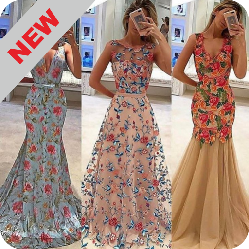 Long Dress Ideas
