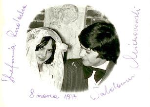 Photo: 8 marca 1977 Dzień Kobiet